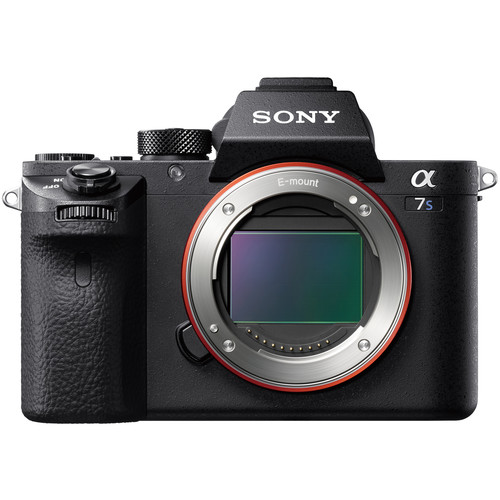 Sony ILCE-7SM2 (A7S Mark 2) Body only