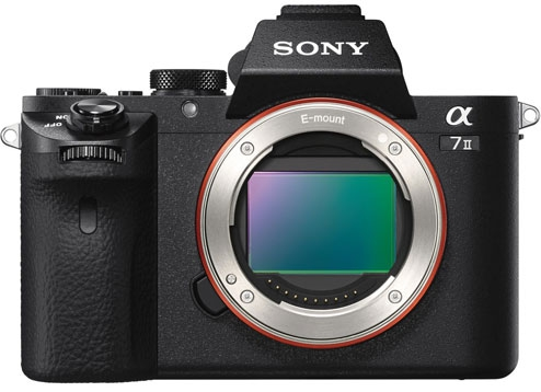 Sony ILCE-7M2 (A7 Mark 2) Body Only